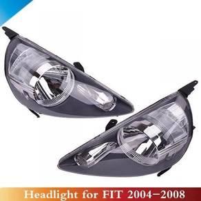 Honda Jazz fit Smoke Base Head Lamp GD1 GD3