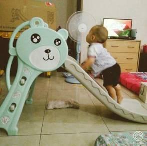 Bear slide (P2)