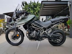 Triumph Tiger 800 XCX 2018 (NEW)