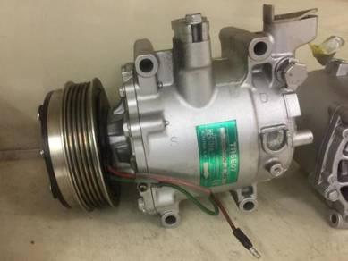Honda Civic FD 2006 - 2011 Aircon Compressor Pump