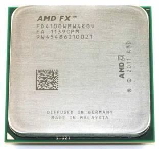 AMD Fx 4100 Quad core 3.6ghz