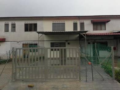 Seremban, Bandar Seremban Selantan, Low Medium Cost Double Storey Hse