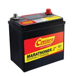 Car Battery Ns40 Ns60 Ns70 Century - Wet MF