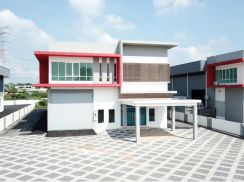 Double Storey Light Industry l Central i l Saga Jaya l Perai l Juru