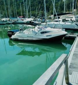 Nice Day Boat - ZAR 73 Skydeck