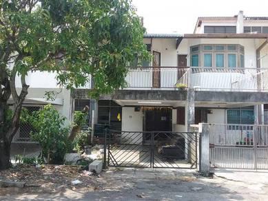 2 Storey Terrace Tmn Nagasari, Perai