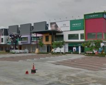 2 units Kiosk in Sentral Bazar, Nilai 3, Nilai, Negeri Sembilan