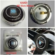 ND Momo Ralliart Mugen Steering Horn Button