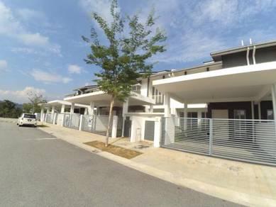 Double Storey Bandar Ainsdale ( Abadi )