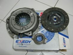 Set Clutch Plate for Manual Gearbox