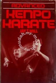 Advanced Kenpo Karate