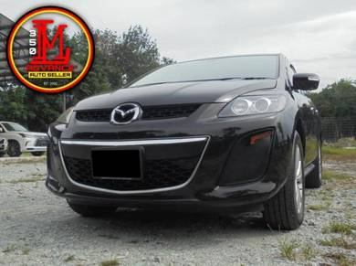 Used Mazda CX-7 for sale