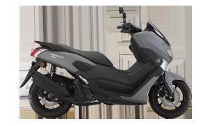 Yamaha nmax new model (2020-2021)