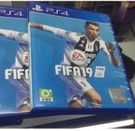 (used) ps4 fifa 19 (r3)