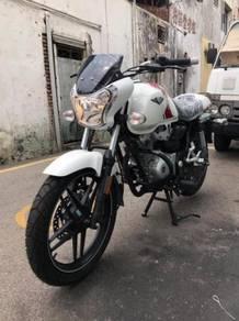 Promosi & Sales!! Modenas V15 Bajaj New ! Offer2 !