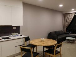 Eclipse Residence, 2 bedroom Fully Furnished, Cyberjaya, Specialist