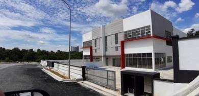 1.5sty Semi D New Factory Balakong Cheras Jaya Taming Jaya Belimbing