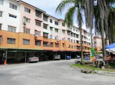 Seri Sentosa Apartment, Bandar Saujana Puchong
