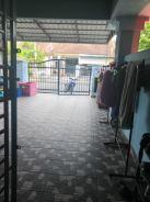 Skudai Pulai Jaya 2 Storey Endlot Renovated CAN FULL LOAN