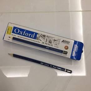 Pencil 2B