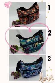 П PKPB COVID-19 GREGORY Sling Bag