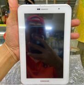SAMSUNG P3100 white
