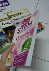 Buku teks stpm