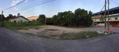 Land for Sale Freehold Batu Pahat Town
