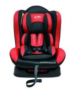U-baby Car Seat ( JPJ Approved ) Newborn -5thn