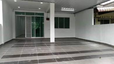 For Rent/Sewa Taman Damai Padang Serai