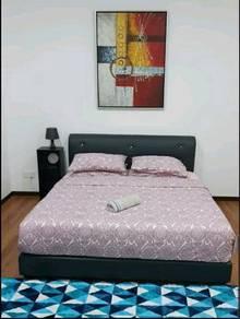 Azelia Elite Fully furnished at Bukit Banyan