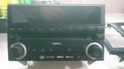 Oem audio set + cover proton inspira