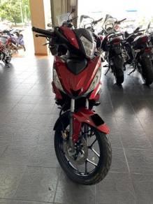 Honda RS150R V1
