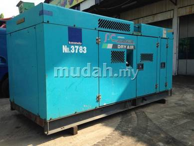 Air compressor-PDS390S