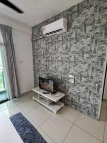 Marina Residence / Permas Jaya / Near Midvalley / Below Market Value