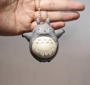 Miyazaki Neighbor Totoro Schoolbag bag pendant toy
