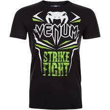 Venum UFC MMA strike fight Gym Fit