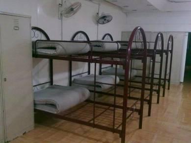 Bilik asrama di Machang