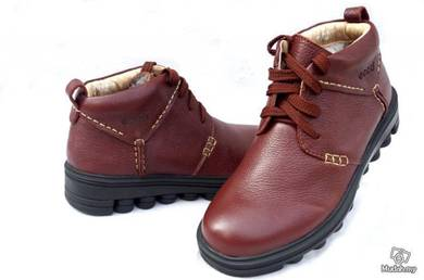 New authentic ECCO shoes flat boots shoes