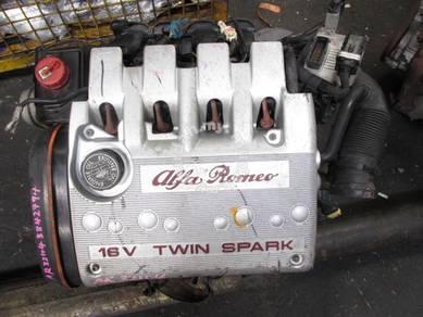 JDM Engine Alfa Romeo 155 2.0L Twin Spark 16V