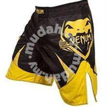 Venum yellow pant mma