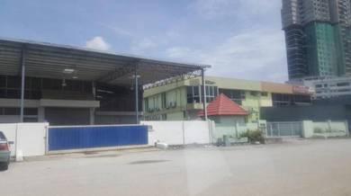 Taman Perindustrian Subang,UEP, USJ