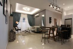 LOW DOWNPAYMENT Imperial Grande Condo, Completion 2021, Freehold