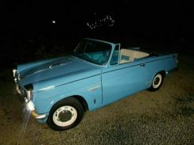 Used Triumph Herald for sale