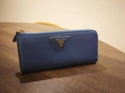 Original Branded Prada Lady Wallet