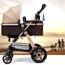 Baby Cart Premium Stroller