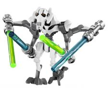LEGO 75040 General Grevious