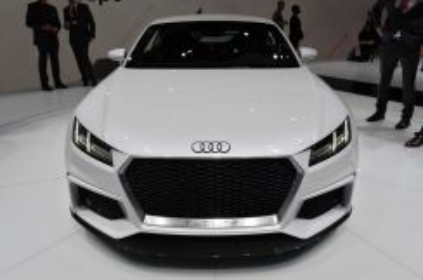 Audi TTRS Grille TT RS Grille MK3 TTRS bodykit