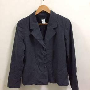 Agnes B Homme Paris Coats Blazer Size 3 (L)