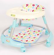 Baby Kids Walker Round Shape